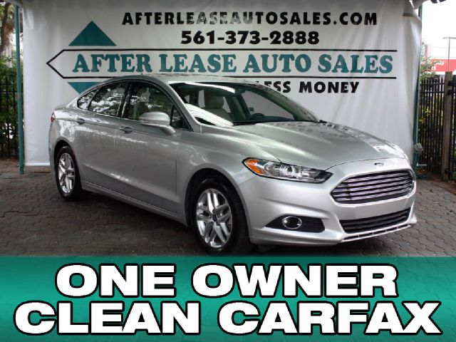 2013 Ford Fusion for sale in Lake Park FL