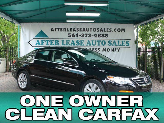 2012 Volkswagen CC for sale in Lake Park FL