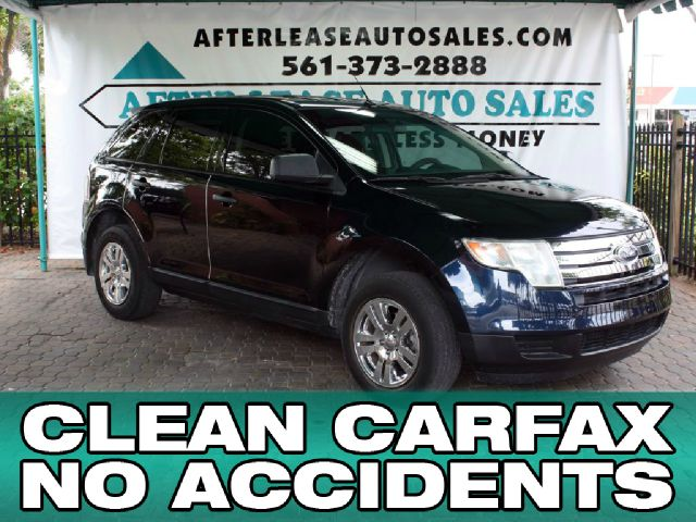 2008 Ford Edge for sale in Lake Park FL