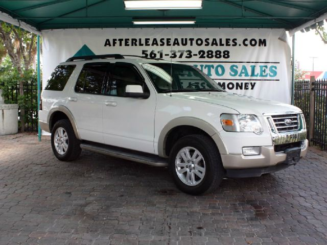 2010 Ford Explorer for sale in Lake Park FL