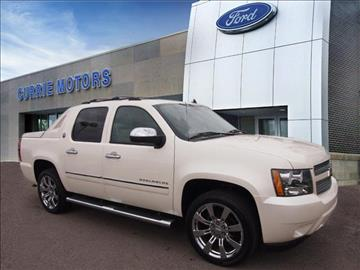Chevrolet for sale in frankfort il for Currie motors ford of frankfort frankfort il