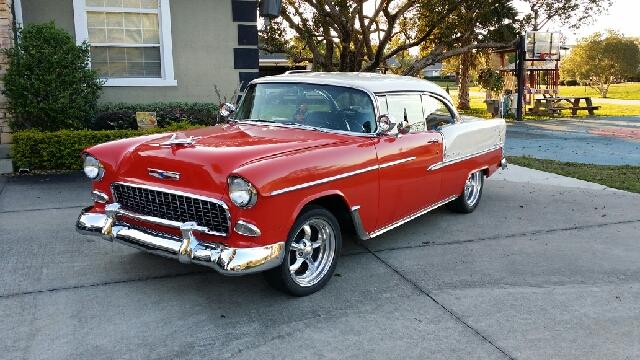Westford Auto Sales Classic Cars