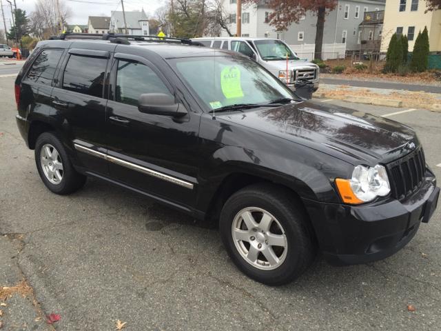 2010 jeep grand cherokee 4x4 laredo 4dr suv in boston se linden automotive. Black Bedroom Furniture Sets. Home Design Ideas
