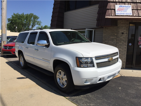 2008 chevrolet suburban for sale ohio. Black Bedroom Furniture Sets. Home Design Ideas