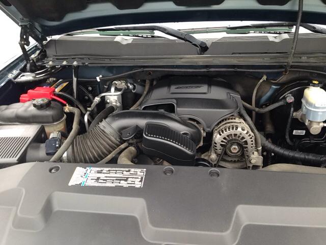 2010 Chevrolet Silverado 1500 4x4 LT 4dr Extended Cab 6.5 ft. SB - Westfield MA