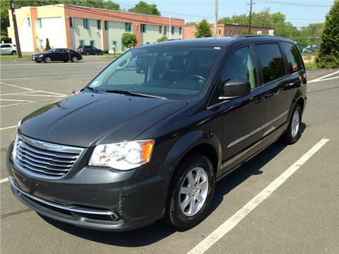 2011 Chrysler Town and Country for sale in Westfield, MA