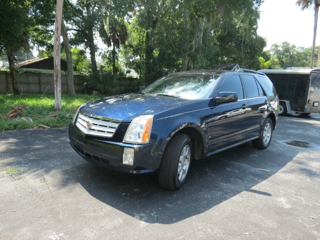 2007 Cadillac SRX for sale in New Smyrna Beach FL
