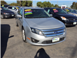 2011 Ford Fusion for sale in Atwater, CA