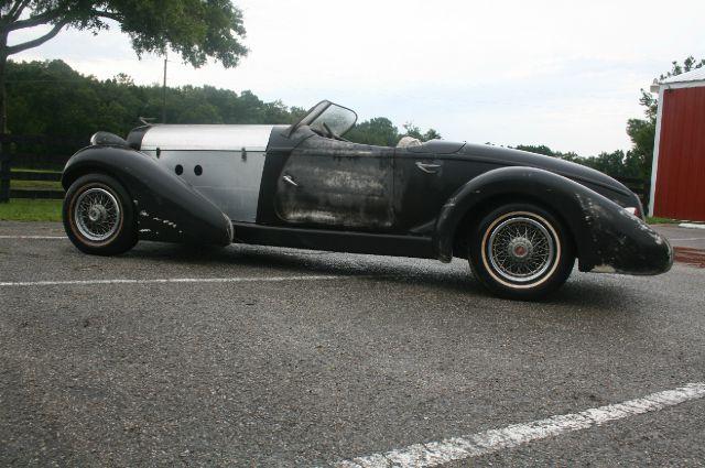 Classic Cars Lakeland Fl