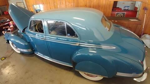 1941 Studebaker PRESIDENTIAL  for sale in Williston, FL