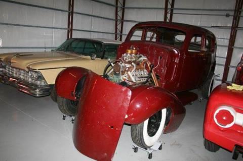 1939 Cadillac Fleetwood for sale in Williston, FL