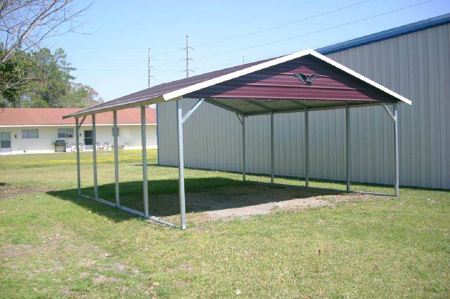 Used other for sale in louisiana for Gable carport prices