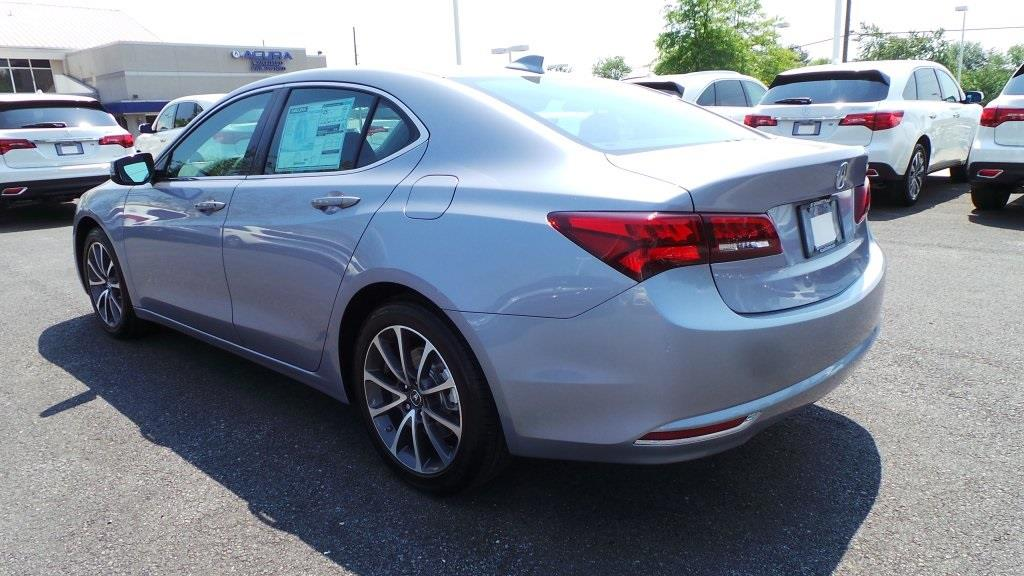Acura Tlx 0 60 Time 2015 | 2017 - 2018 Best Cars Reviews