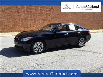 2011 Infiniti M56 for sale in Duluth, GA