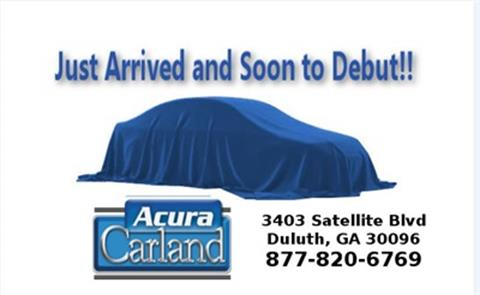 2018 Acura RDX for sale in Duluth, GA