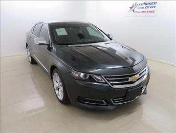 2014 Chevrolet Impala for sale in Addison, TX