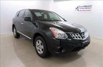2011 Nissan Rogue for sale in Addison, TX