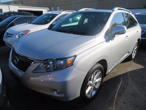 2010 Lexus RX 350 for sale in Addison, TX