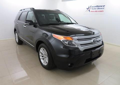 2014 Ford Explorer for sale in Addison, TX