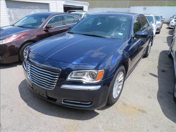 2014 Chrysler 300 for sale in Addison, TX