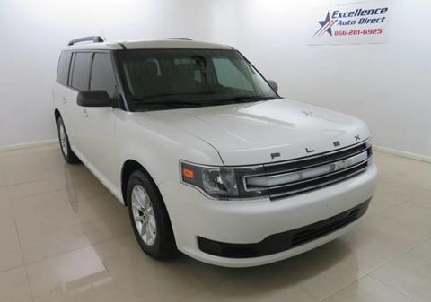 2013 Ford Flex for sale in Addison, TX