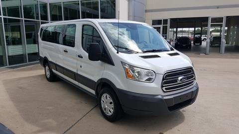 2016 Ford Transit Passenger for sale in Euless, TX