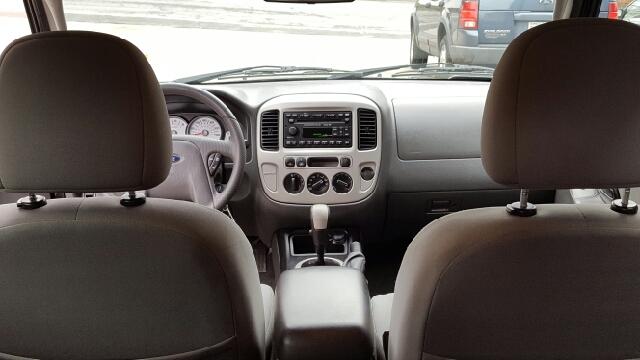 2007 Ford Escape AWD XLT 4dr SUV V6 - Walpole MA