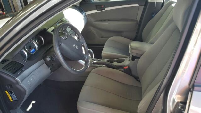 2009 Hyundai Sonata GLS 4dr Sedan - Walpole MA