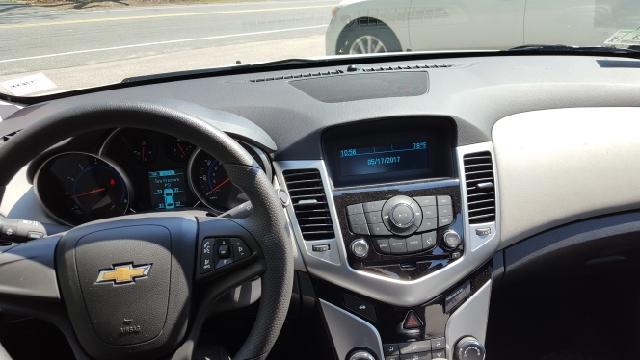 2016 Chevrolet Cruze Limited LS Auto 4dr Sedan w/1SB - Walpole MA