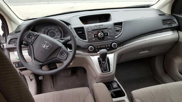 2014 Honda CR-V AWD LX 4dr SUV - Walpole MA