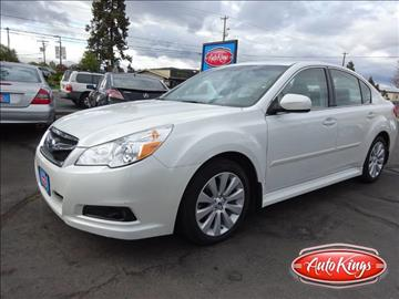 2012 Subaru Legacy for sale in Bend, OR