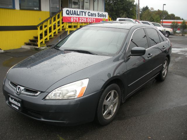 2005 Honda Accord for sale in Portland OR