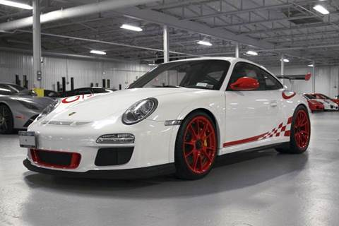 2010 Porsche 911 for sale in New Hyde Park, NY