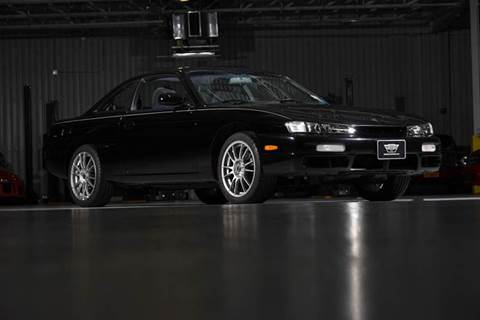 Used 1997 Nissan 240sx For Sale In Central Islip Ny Carsforsale Com