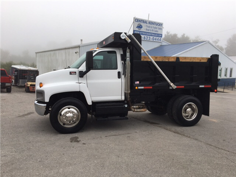 2008 GMC TOPKICK for sale in Richmond, KY