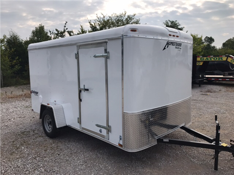 2018 Homesteader 7X12 CHALLENGER EXT HEIGHT