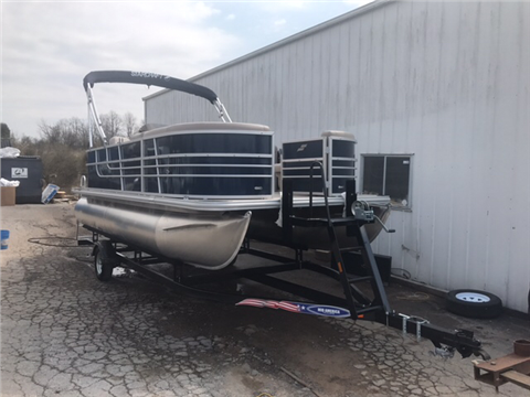 2017 Starcraft 00 for sale in Richmond, KY