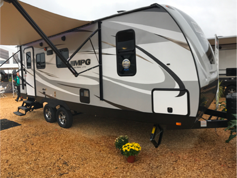 2018 Cruiser RV 2120RB for sale in Richmond, KY