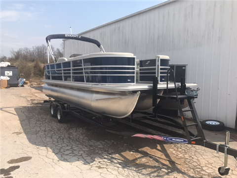 2017 Starcraft Oo for sale in Richmond, KY