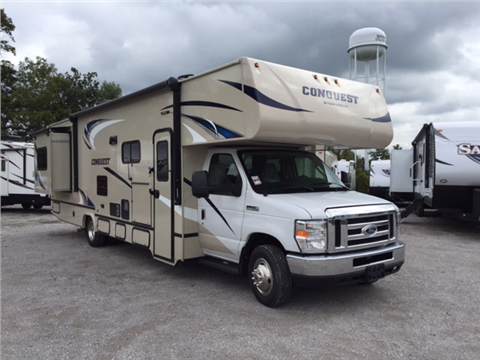 2018 Gulf Stream Conquest for sale in Richmond, KY