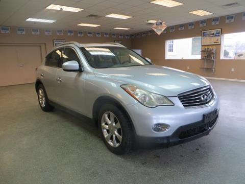2008 Infiniti EX35 for sale in Baltimore, MD