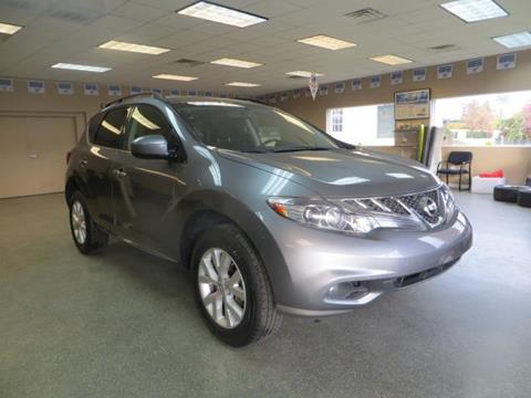 2013 Nissan Murano for sale in Baltimore, MD