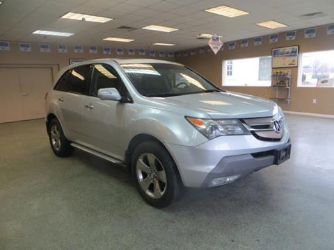 2007 Acura MDX for sale in Baltimore, MD