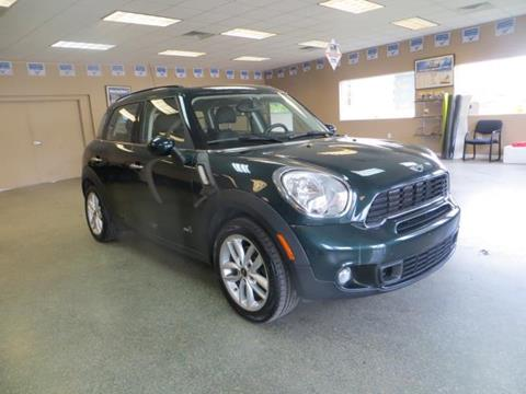 2011 MINI Cooper Countryman for sale in Baltimore MD