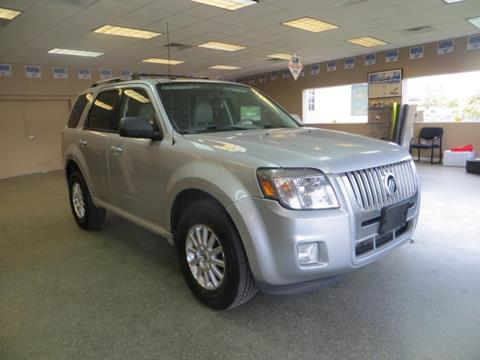 2010 Mercury Mariner for sale in Baltimore MD
