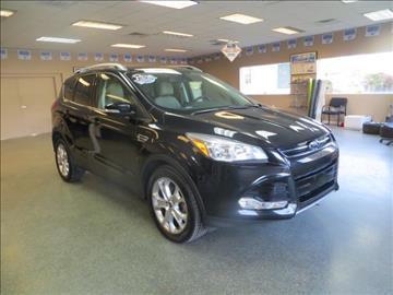 2014 Ford Escape for sale in Baltimore, MD