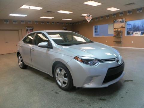 2014 Toyota Corolla for sale in Baltimore MD