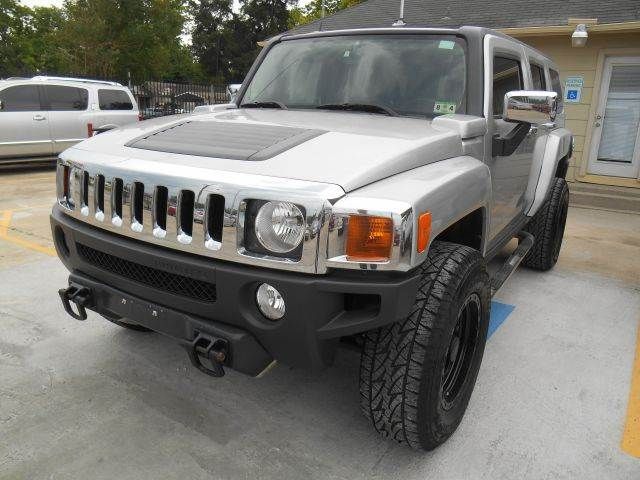 Used 2010 Hummer H3 For Sale Carsforsale Com