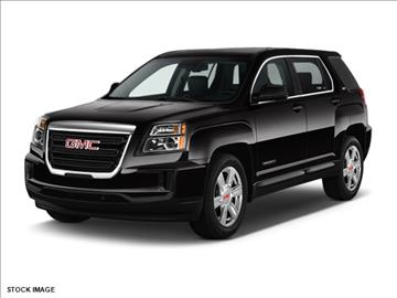 2017 GMC Terrain for sale in Reno, PA