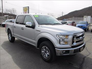 2016 Ford F-150 for sale in Reno, PA
